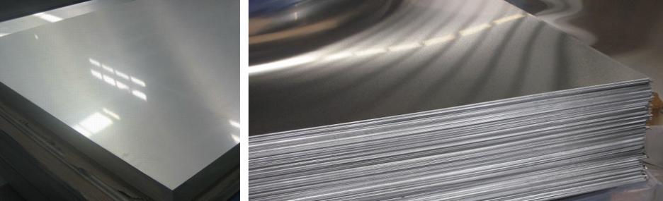 Planchas de aluminio tubos de aluminio angulos de - Plancha de aluminio ...
